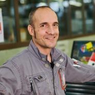 Michel Valceschini